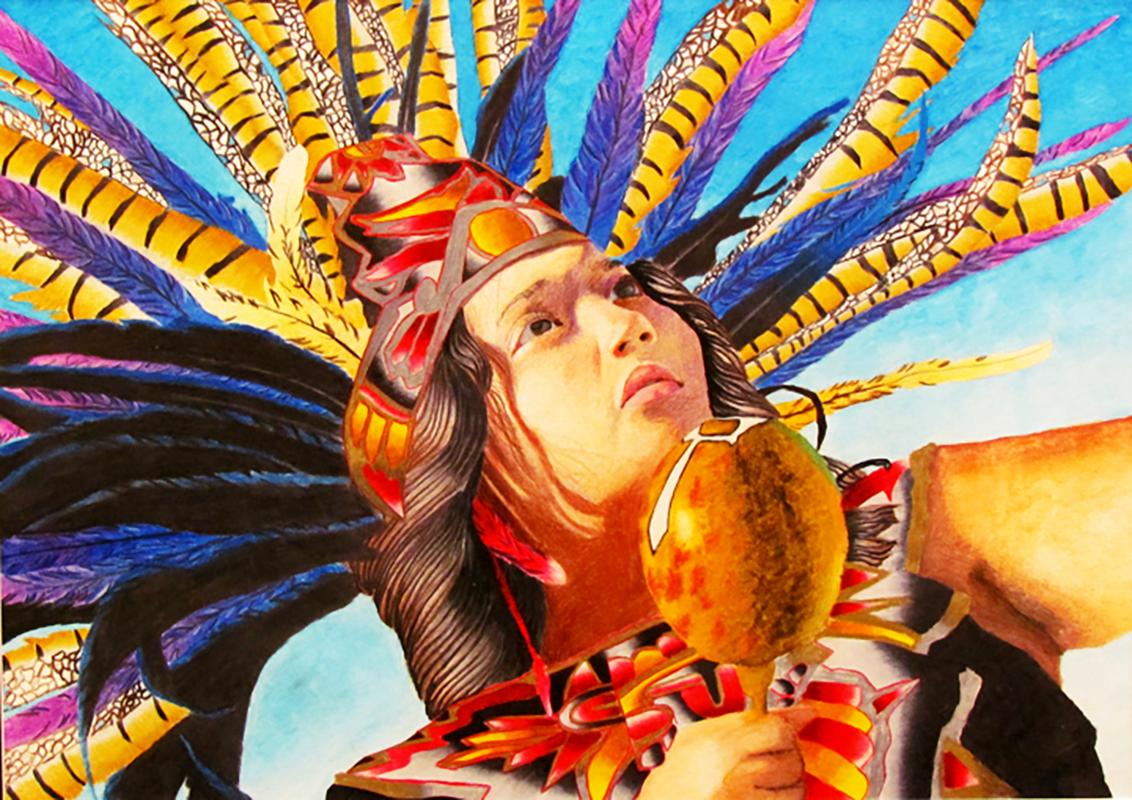 aztec indian native essay