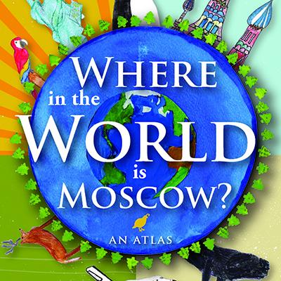 Where in the World is Moscow?