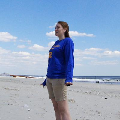 11th grade students documentary video of residents in Rockaway New York and the affect of Hurricane Sandy