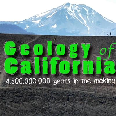 Geology of California