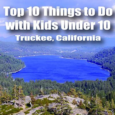 Truckee Top Ten