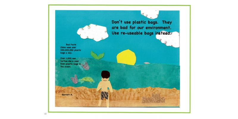 One Earth Step Gently: 23 Ways You Can Help Our Planet | Models of ...