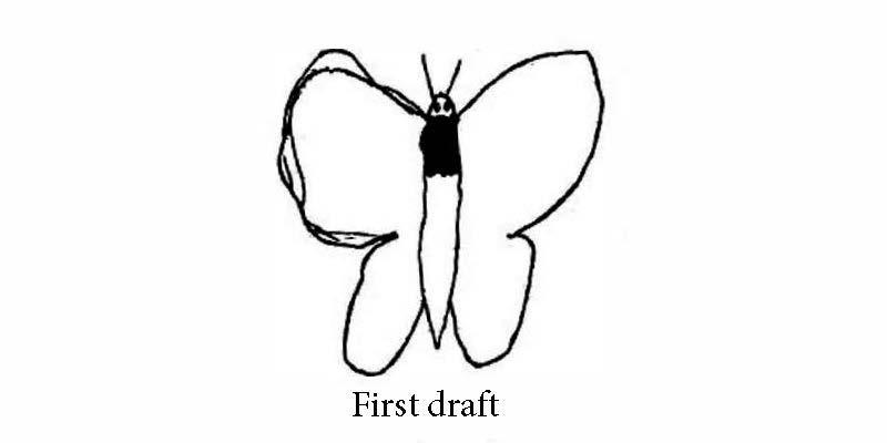 Austin's Butterfly 1