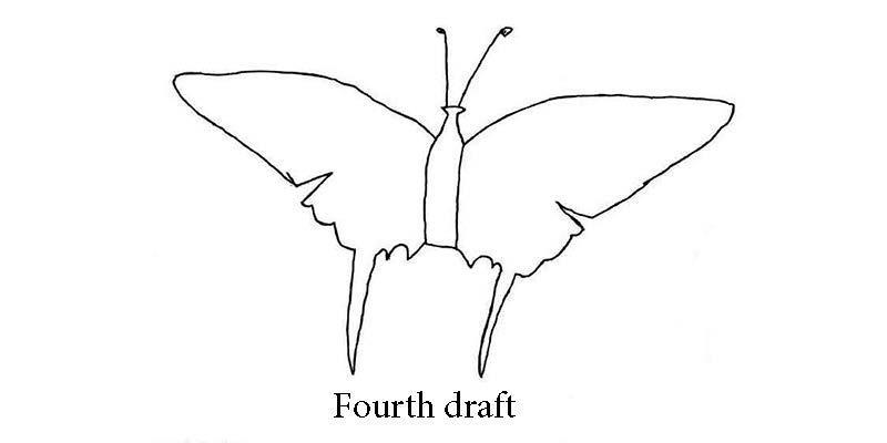 Austin's Butterfly  4