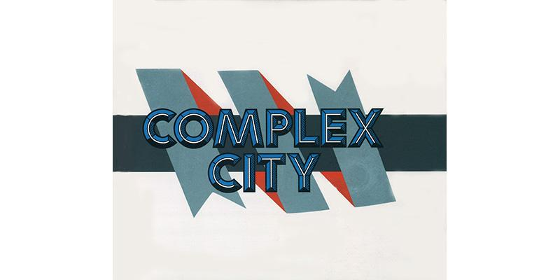 Complex City 1