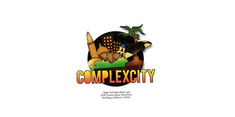 Complex City 8