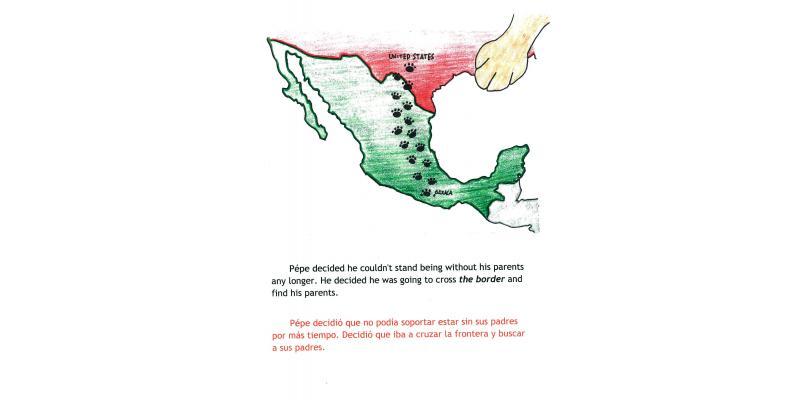 Pepe's Journey 8