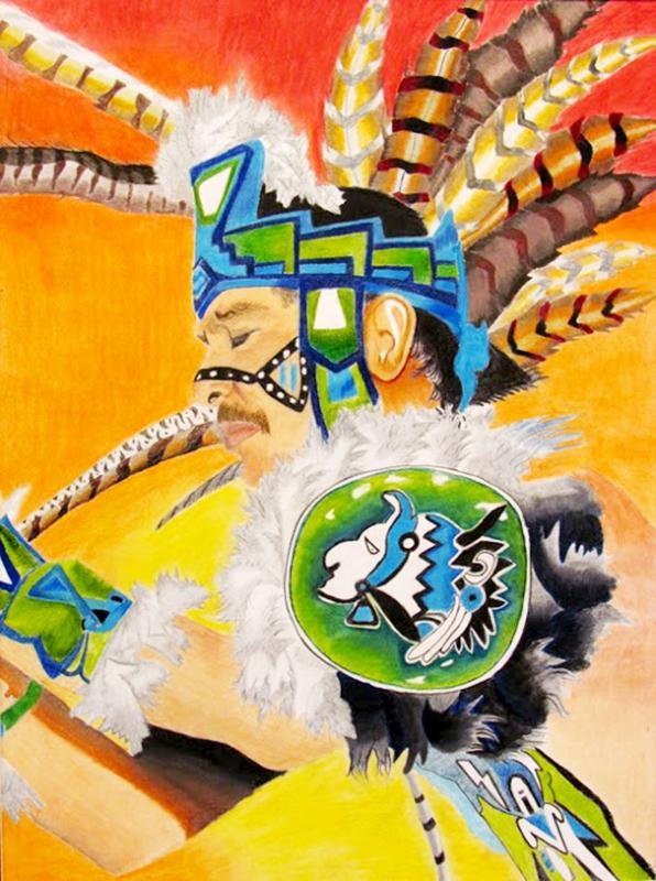 Aztec 8