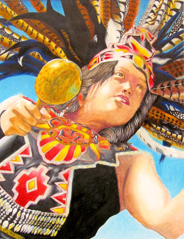 Aztec 1