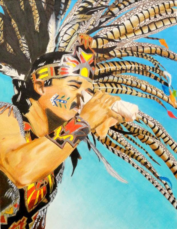 Aztec 4