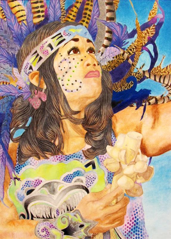 Aztec 7