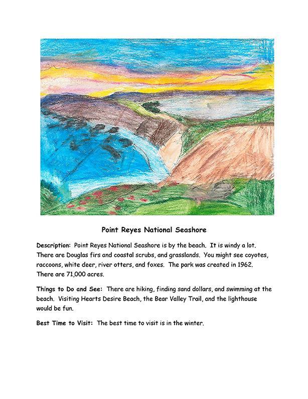 National Parks 4