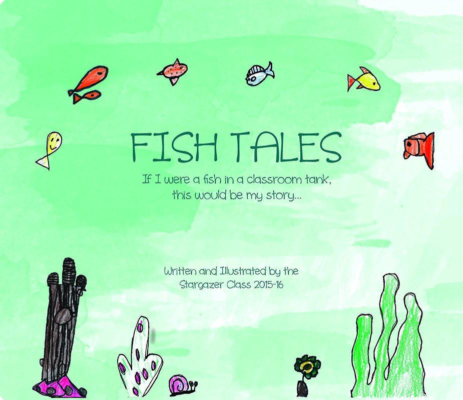 Fish Tales 1