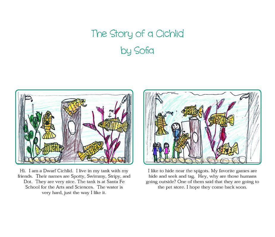 Fish Tales 6