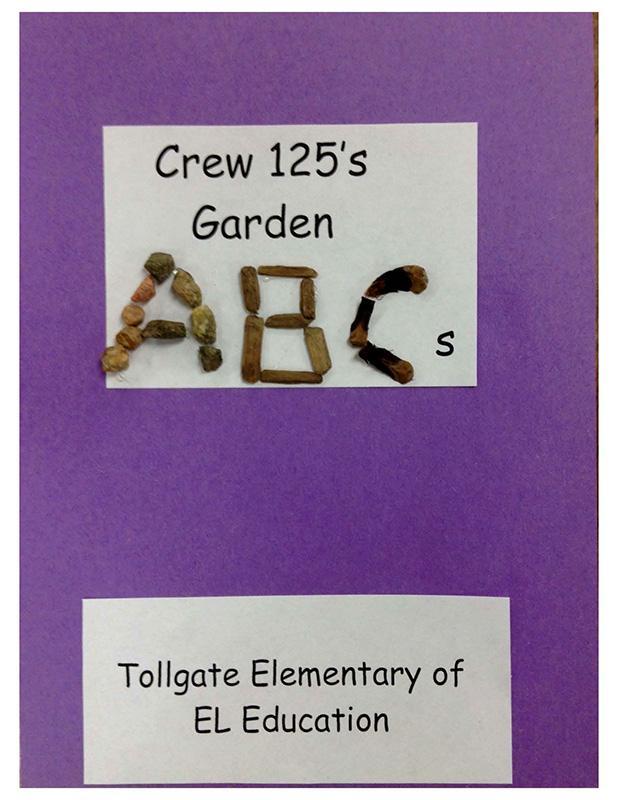 Garden ABCs 1