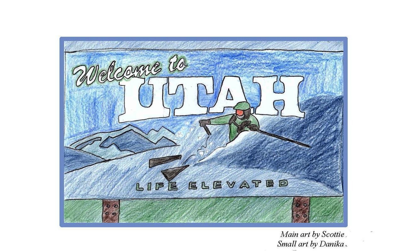 Utah 4