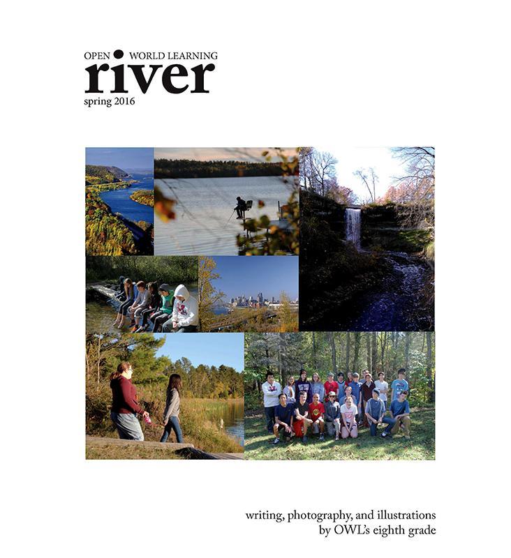 River Book 1