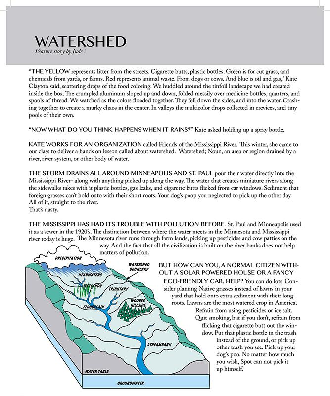 River Book 5