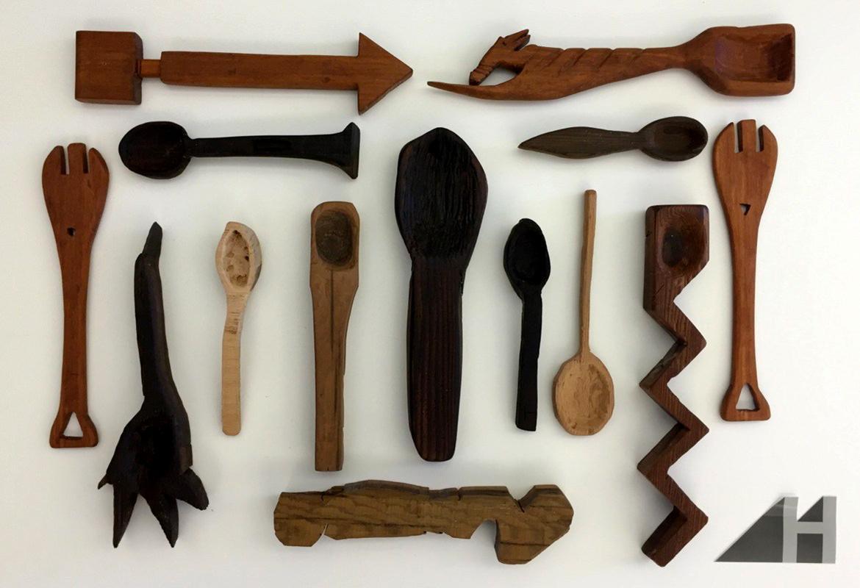 Wooden Spoons 1