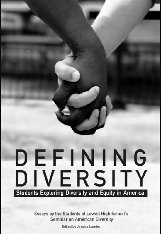 Defining Diversity 1