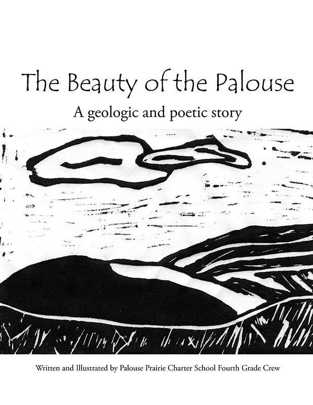 Beauty of the Palouse 1