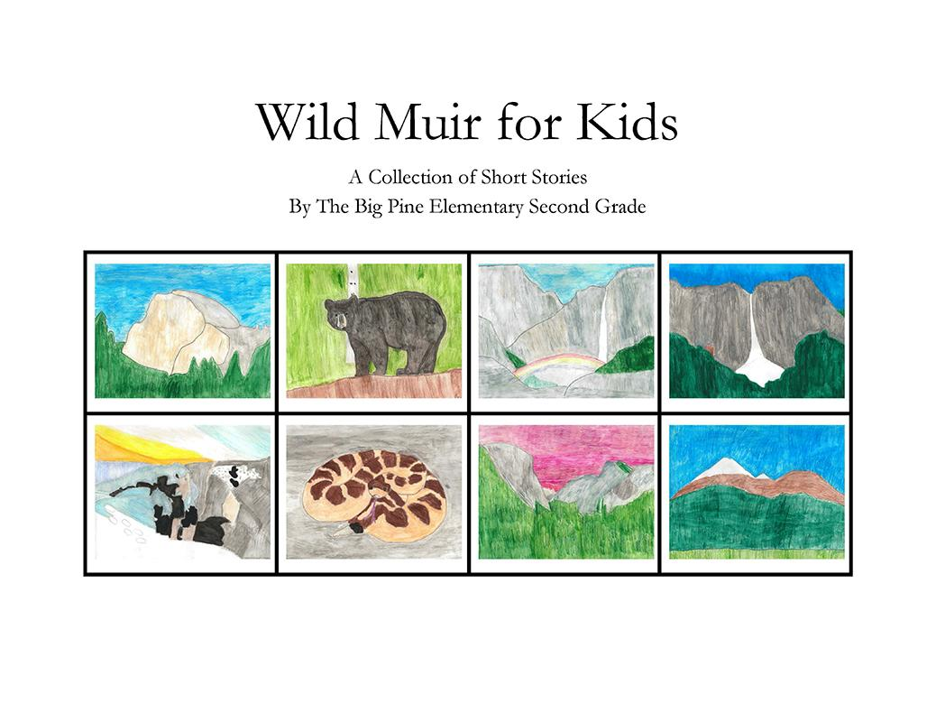 Wild Muir Picture Book