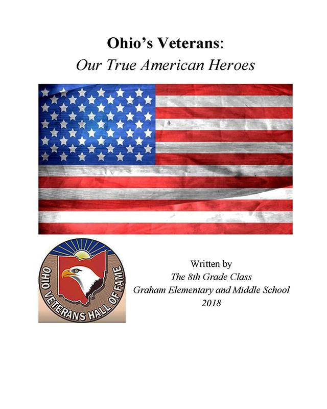 Ohio's Veterans: Our True American Heroes