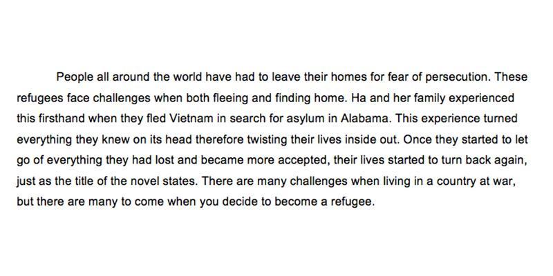 refugee essay pdf
