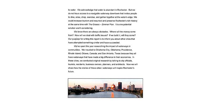 Revitalize Rochester 2