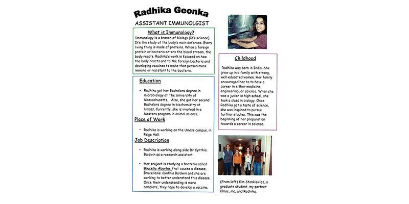 Radhika Geonka 1