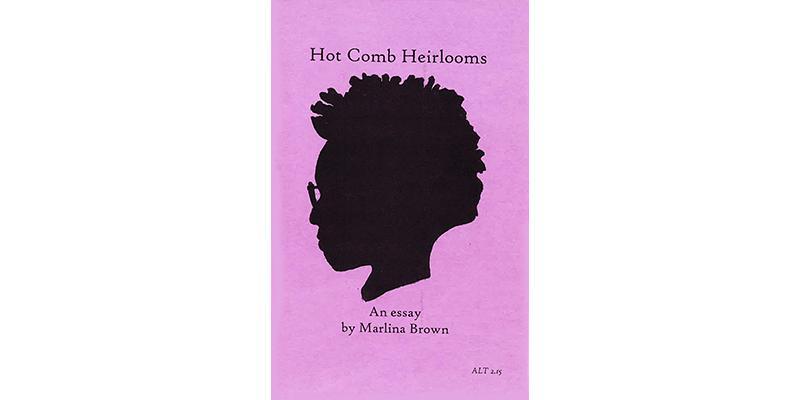 Hot Comb Heirlooms 1
