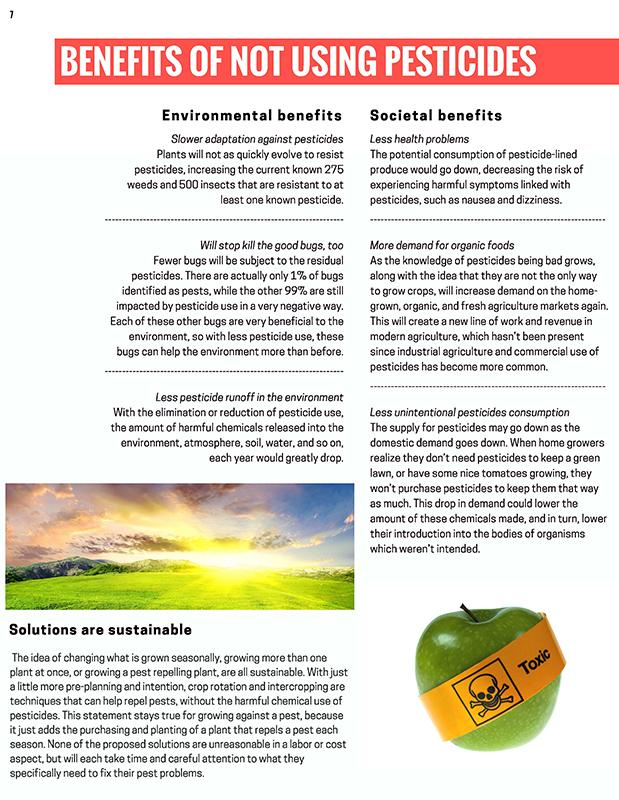 Pesticides 2