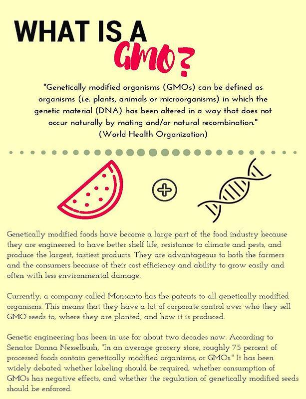 GMO 1